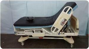 Stryker Mps 3000 All Electric Hospital Patient Bed 148010