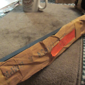 Nos 1980 Ford Ltd Crown Victoria Country Squire Lh Front Bumper Guard Pad Asby
