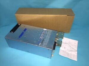 Power One Power Supply Rpm5a7a8afafs524 50 60hz 230v 20a 3 Phase 4000 Watts