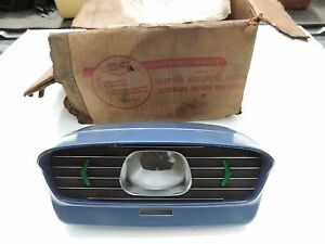 Nos 1957 Studebaker President Dash Cluster Speedometer Housing No Speedo