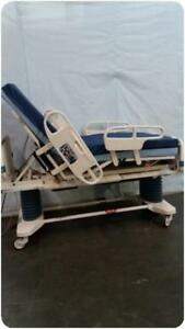 Stryker Secure 3002 All Electric Hospital Patient Bed 156614