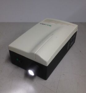 Welch Allyn Fiber Optic Medical Exam Light Box Source 48740 No Light Pipe