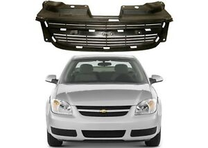 Replacement Front Grill For 2005 2010 Chevrolet Cobalt Ls Lt Ltz New Free Ship