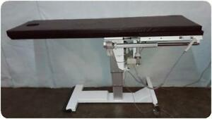 C arms International Pmt 8000 C arm X ray Table 164012