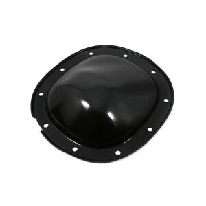 Chevy Gm 10 Bolt Black Rear Differential Cover With 7 5 7 625 Ring Gear