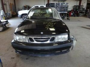 Turbo Supercharger 4 Cylinder B235sl Engine Fits 99 05 Saab 9 5 1017316