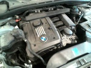Engine 3 0l Coupe N52n Engine Manual Transmission Fits 08 13 Bmw 128i 1348002
