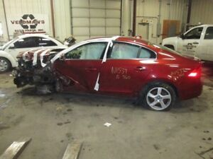 Turbo Supercharger 2 5l Turbo Fits 14 15 Volvo S60 929160