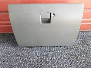 2001 Isuzu Rodeo 4 Door Glove Box Oem Gray