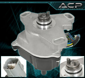 96 01 Acura Integra Gsr Type r 1 8 B18c Engine Ignition Distributor Module Td81u