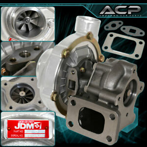 T3 48 Compressor Turbo Turbocharger Boost Universal High Performance Upgrade