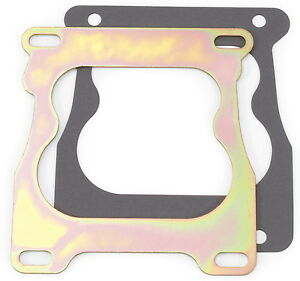 Edelbrock Carburetor Spacer Plate 2731