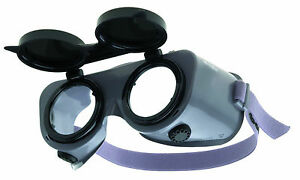 Welding Mask Boll Coversal Glasses Liftable Welding Flame Grinding Din 5