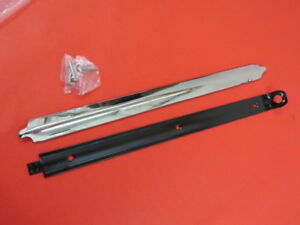New 1940 Ford 40 47 Pickup Windshield Division Bar 01a 37112