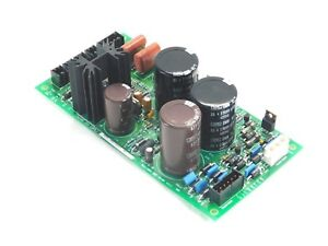 Gilbarco M02774a001 Encore 500 Power Supply Board Remanufactured