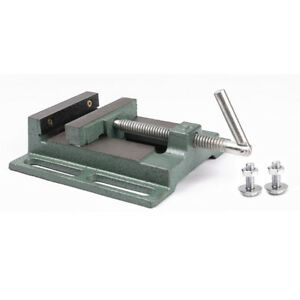 American Style 3 79mm Cast Iron Clamp Vise Woodworking Bench Vice