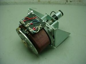 Staco Type 033 6565 Variable Transformer 0 180 Volts