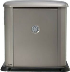 Ge 12kw Standby Generator 810cc Lp ng By Briggs Stratton 40516 r