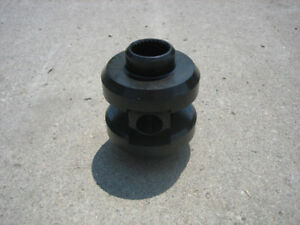 8 5 Gm Chevy 10 bolt Mini Spool 30 Spline Axle Rearend Axle Locker New