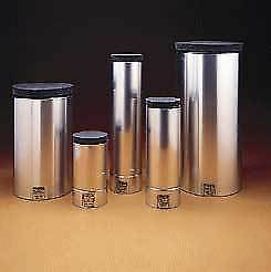 Pope Scientific Dewar Shielded Vacuum Flasks Pope Scientific 8645 0099