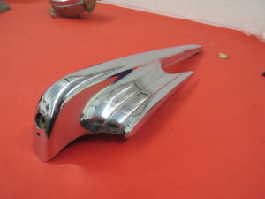 1946 1947 Ford Original Nice Used Hood Ornament 51a 16850 A 5 6