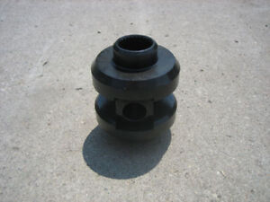 7 5 Gm 7 625 10 Bolt Mini Spool 28 Spline New Posi Rearend Locker