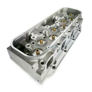 Performance Bare Aluminum Cylinder Head For Chevy Bbc Big Block 454 330cc 114cc