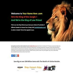 Website Business Store For Sale 41k Over 200 Million Items To Make You Money