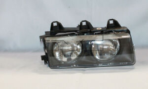 Headlight Assembly Rh Pass Fits 92 99 Bmw 318i 318is 20 3667 00 63121468866