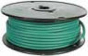 Imperial 71994 3 Cross link Primary Wire 18 Ga Green 100