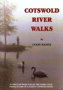 Cotswold Riverwalks Walkabout By Handy Colin Paperback Book The Fast Free