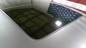 2011 2016 Chrysler 300 Dodge Charger Sunroof Roof Glass Glass Only