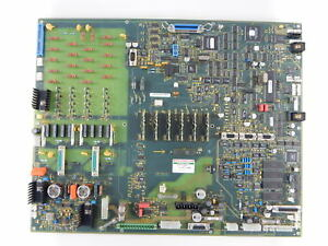 Waters Zq Or Quattro Micro Main Board pn Ml3961 232p1b