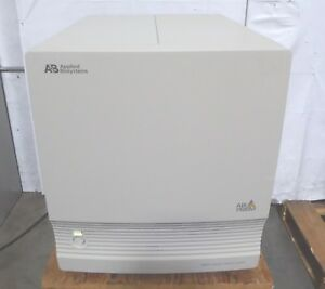 A147190 Applied Biosystems 7900ht Sequence Detection System Abi Prism