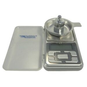 Digital Reloading Scale Elivers Extreme Accuracy For Precise Measurement P