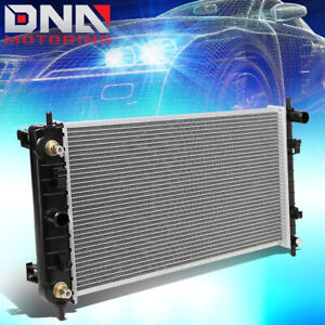 For 2006 2012 Pontiac G5 Chevy Malibu 2 4l 3 5l 3 6l Aluminum Core 2864 Radiator