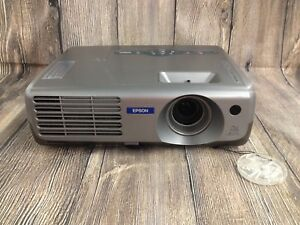 Epson Lcd Projector Emp 81