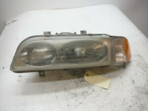 1994 Acura Legend L 4dr A t Driver Left Headlight Assembly Oem 91 92 93 95
