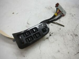 1994 Acura Legend L A t Driver Front Power Master Window Switch Oem 91 92 93 95
