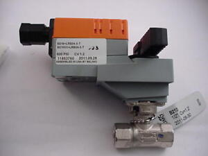 Belimo Lrb24 3 t Actuator B210 lrb24 3 t 1 2 Valve Ships The Same Day