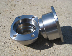 9 Ford Big Ford New Style 3 8 Torino Housing Bearing Ends New