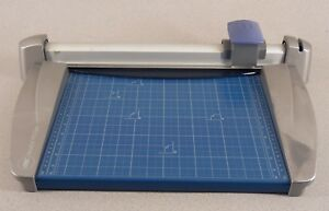 Gbc Accucut A510pro 15 Rotary Paper Cutter Trimmer Photo scrapping