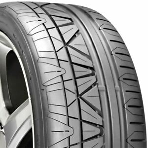 Nitto Invo High Performance Tire 225 40r19 93z