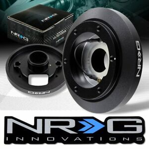 Srk 180h Nrg Steering Wheel Short Hub Adapter Fit 99 17 Vw Jetta golf passat