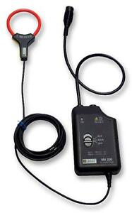 Current Probe Chauvin Arnoux Multimeters Wattmeters Data Loggers