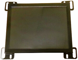 Ge Mark Century 2000 9 inch Lcd Monitor Upgrade With Cable Kit