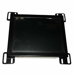 Lcd Monitor Upgrade For 9 inch Monochrome Mazak Mdt925ps With Cable Kit
