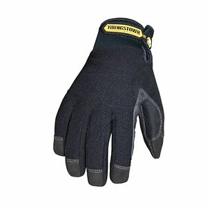 Youngstown Glove 03 3450 80 m Waterproof Winter Plus Performance Glove Me New