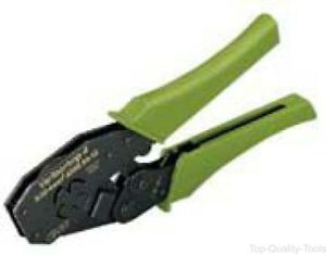 Crimp Tool Hand Insulated Non insulated Wire Ferrules