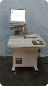 Marquette Case 8000 Exercise Testing System stress Test System 149020